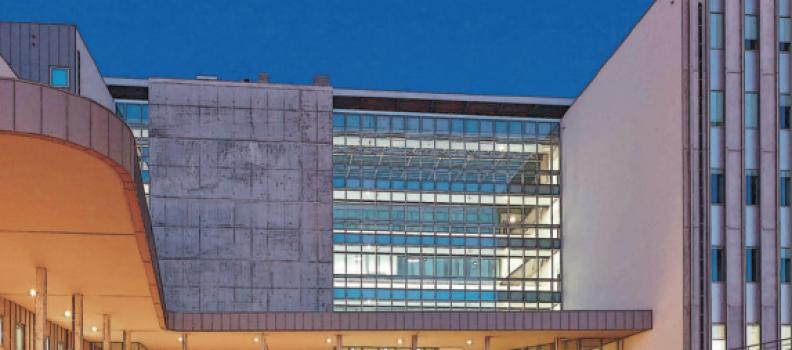 Jornadas de Oftalmologia do Hospital de Braga