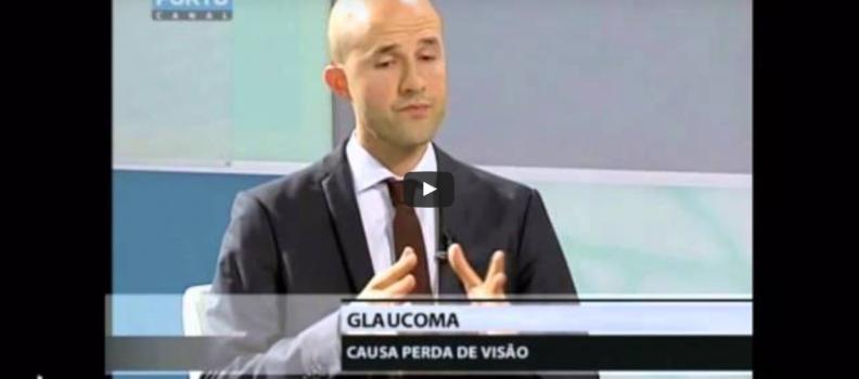 Entrevista Porto Canal