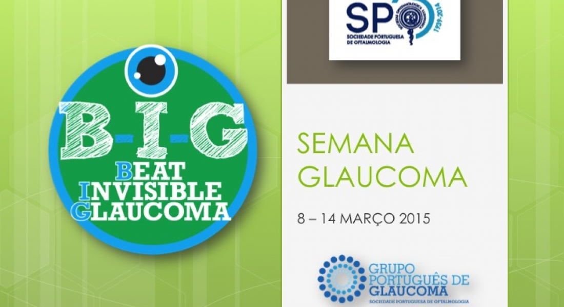 Semana Mundial do Glaucoma